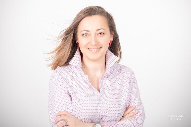 Natalia Stavila